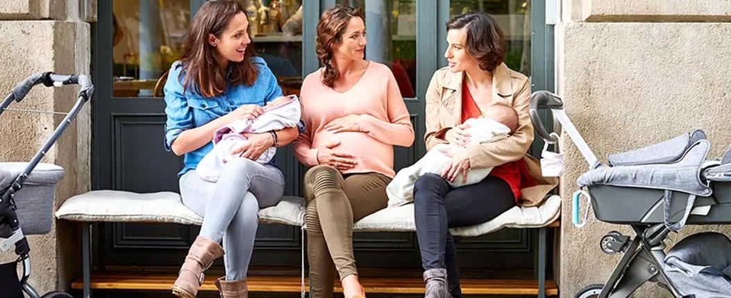 3 съвета от мами за мами