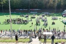Vereinsfest 2018 — inkl. Bildimpressionen