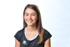 Cara holt zwei Mal Bronze