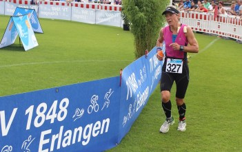 Triathlon Doris König 2016