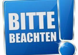 Sportbetrieb beim TSV Ilshofen