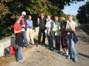 2008_Lauftreff_Gruppe