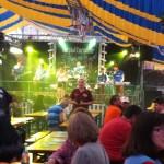 Kasplattenrocker Live on Air