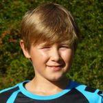 Vitus Zechmann, erzielte zwei Tore