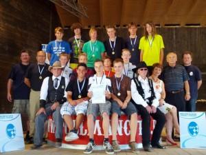 Meisterehrung 2013 - C-Jugend