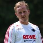 Andreas Greil verlässt den TSV Spiegelau (Fupa.net, Werner Grübl)