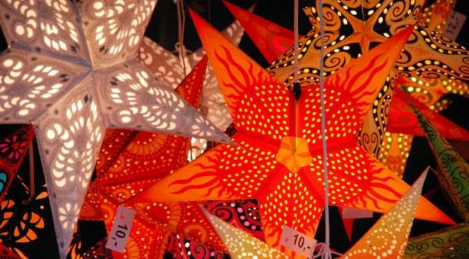 """Weihnachtsmarkt am Sa. 28.11.2015, 14:30-20:00Uhr  in Vordorf auf dem Platz vor dem """"Gasthof Zur Post"""""""