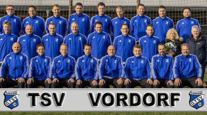 Erstrunden-Aus im Niedersachsenpokal
