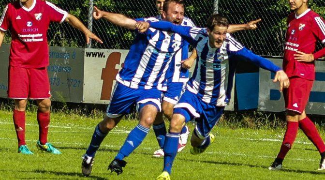 1. Herren baut Vorsprung aus; 5:0 gegen den SV Tappenbeck