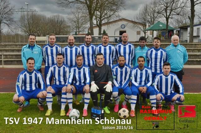 1.Herrenmannschaft
