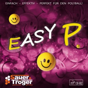 S&T Easy P Cover