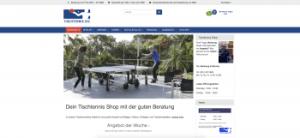 Tischtennis.biz Startseite