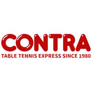 Contra Tischtennis Shop Logo