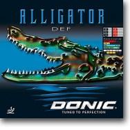 Donic Alligator DEF