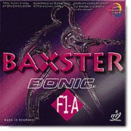 Donic Baxster F1-A