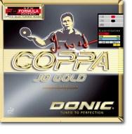 Donic Coppa JO Gold