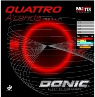 Donic Quattro A´Conda Medium