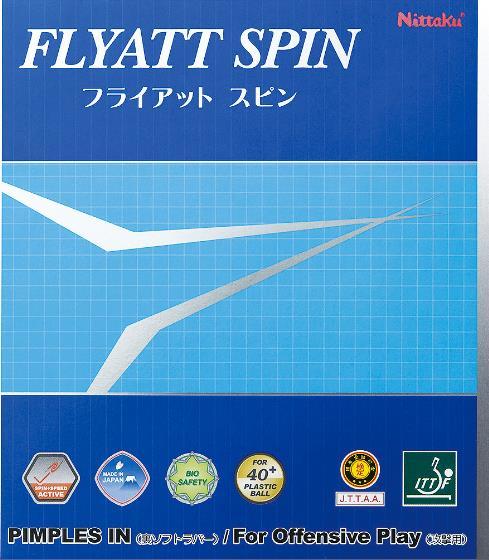 Nittaku Flyatt Spin