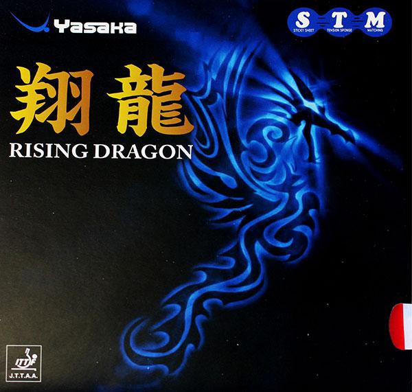 Yasaka Rising Dragon
