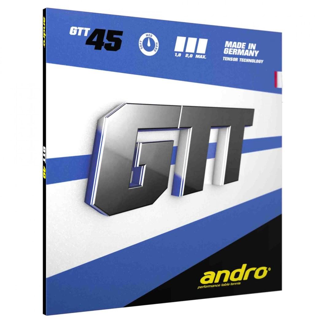 andro GTT 45