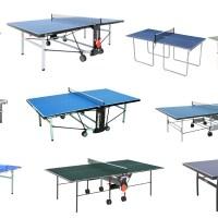 Tischtennisplatte Test 2018 - Die 10 besten Tischtennisplatten im Vergleichstest