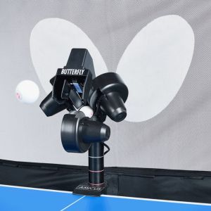 Butterfly Amicus Prime Roboter