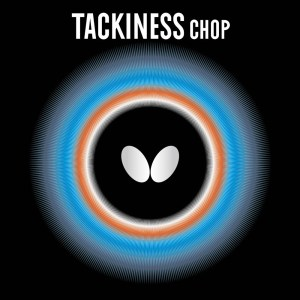 Butterfly Tackiness Chop