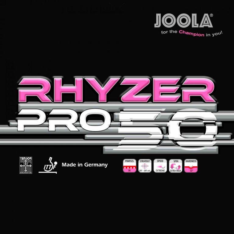 JOOLA Rhyzer Pro 50