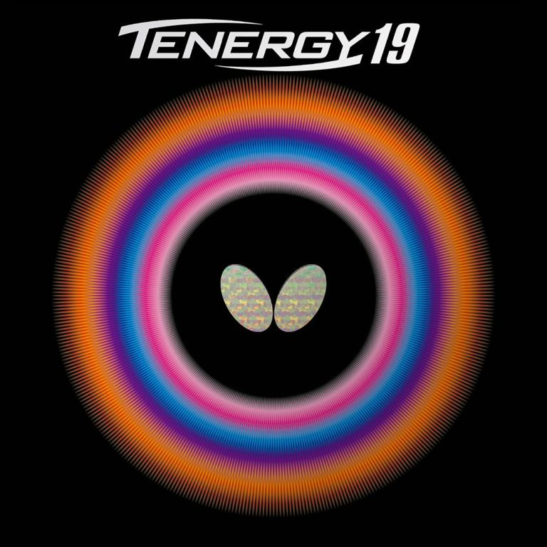 Butterfly Tenergy 19 Cover