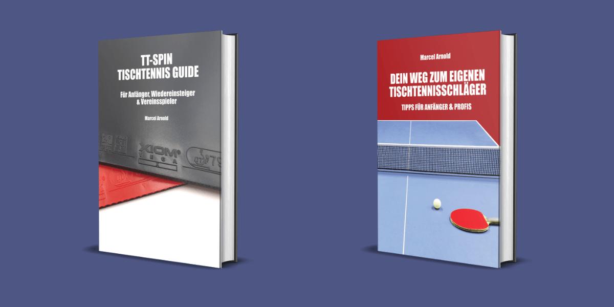 Tischtennis Bücher & Ebooks