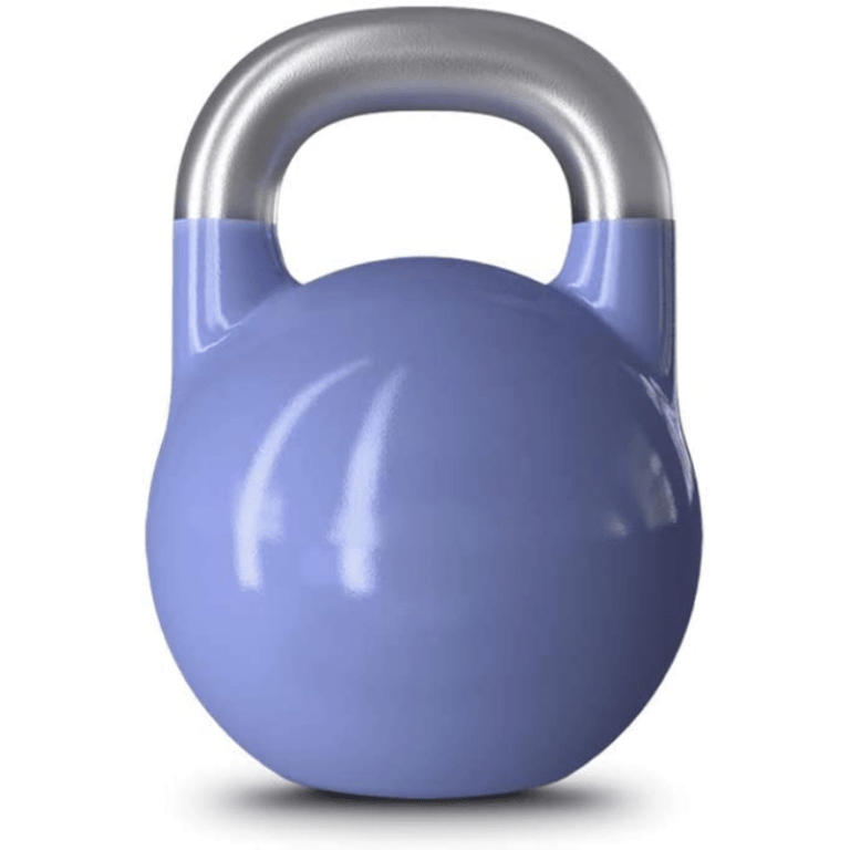 HOLD STRONG Elite Competition Kettlebell