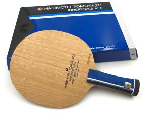 HARIMOTO TOMOKAZU ALC Tischtennisholz