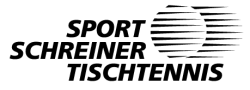 Sport Schreiner Tischtennis Shop