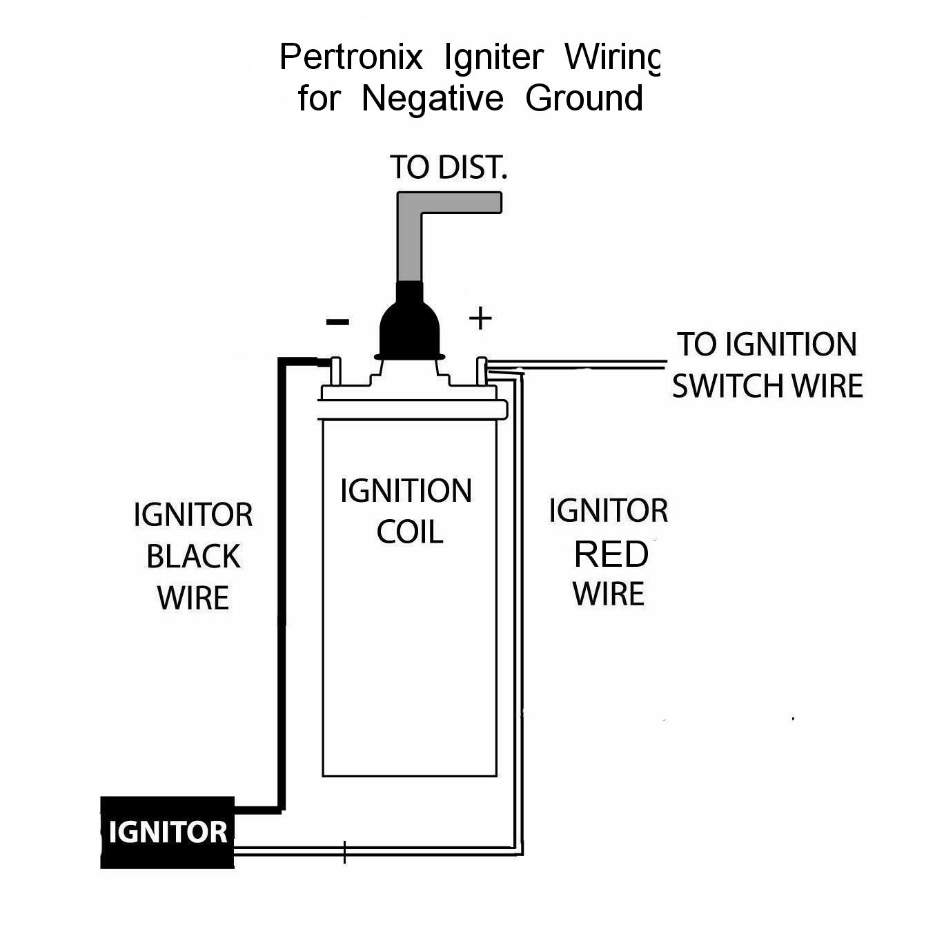 8n Ford Tractor Ignition Wiring Diagram