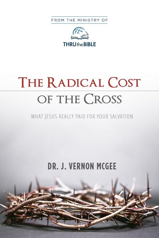 Radical Cost of the Cross
