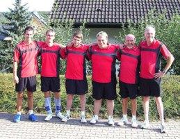 Herren 3 2008-2009