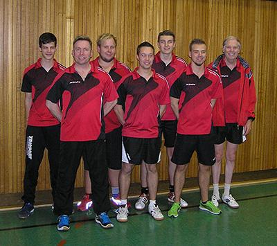 Herren 3 2014-2015
