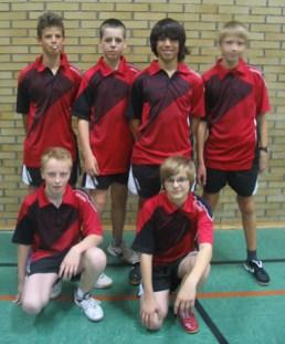 Jungen U15 2009-2010_2
