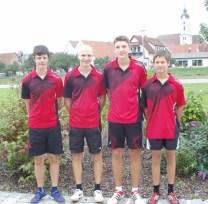 Jungen U18 2013-2014