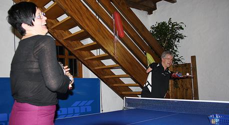 Rainer Schmidt gegen Martina Hess