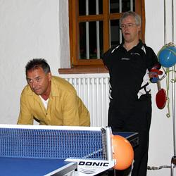 Schiedsrichter Rudi Kölmel