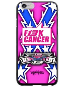 Lee Johnston F13K Cancer Phone Case