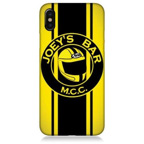 Joeys Bar MCC phone case