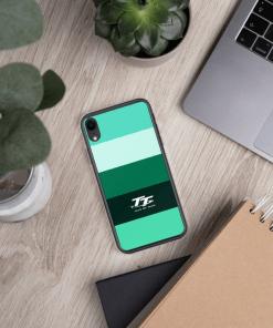Aqua Phone Case - Official Isle of Man TT Phone Cases
