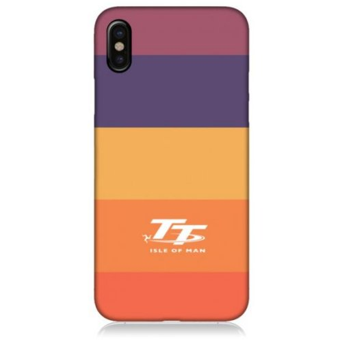 Isle of Man TT Phone Cases