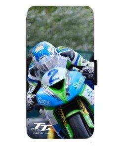 Dean Harrison - - Supersport Race 1 - 3rd June 2019 - Sulby Bridge