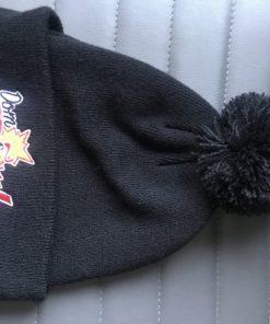 Dominic Herbertson Bobble Hats