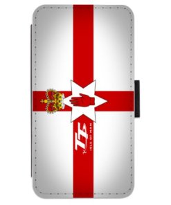 Flags of the TT - Northern Ireland