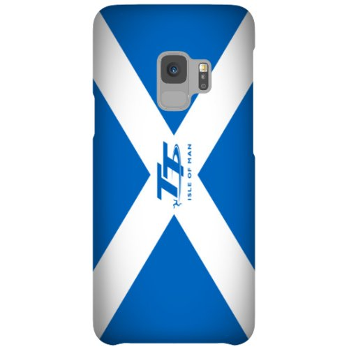 Flags of the TT - Scotland