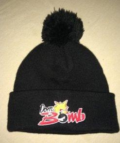 Dominic 'Dom the Bomb' Herbertson Bobble Hat